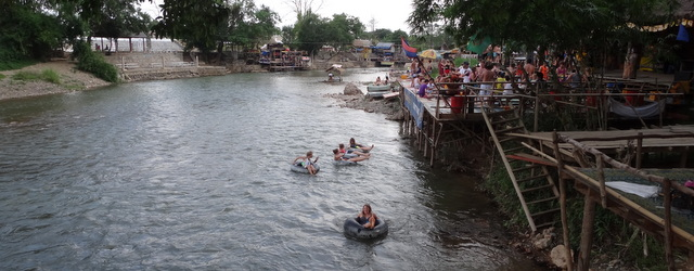 For many backpackers, Laos exists for one purpose only: tubing. Tubing in Laos holds a mythical reputation for being the most dangerous and extreme activity one can do in Southeast […]